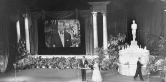 Ceremonia de los Oscar