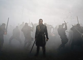 Macbeth (Justin Kurzel, 2015)