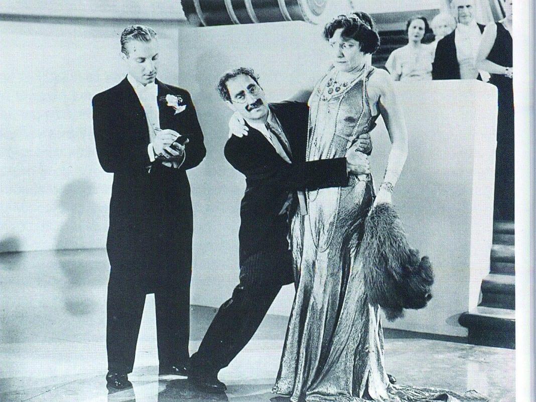 Sopa de ganso (1933), de Leo McCarey