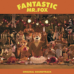 BSO Fantástico Sr. Fox