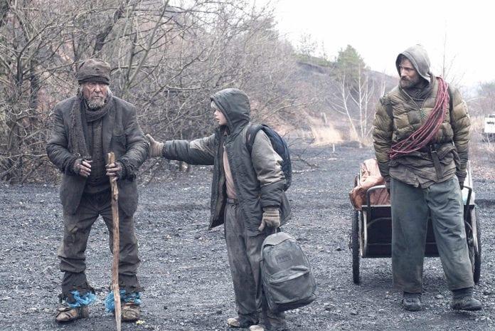 La carretera (The Road), 2009