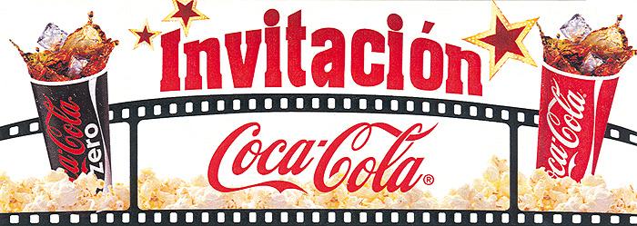 Sorteo Coca Cola