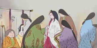 El cuento de la princesa Kaguya (Isao Takahata, 2013)