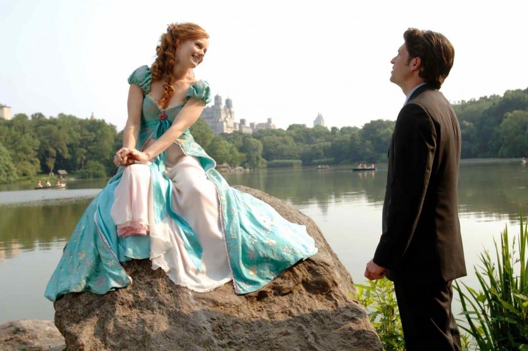 Encantada: La historia de Giselle (2007)