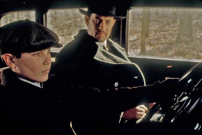 Camino a la perdición (2002), de Sam Mendes