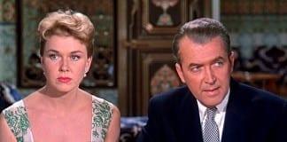 El hombre que sabia demasiado (Alfred Hitchcock, 1956)