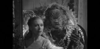 La Bella y la Bestia (Jean Coucteau, 1946)