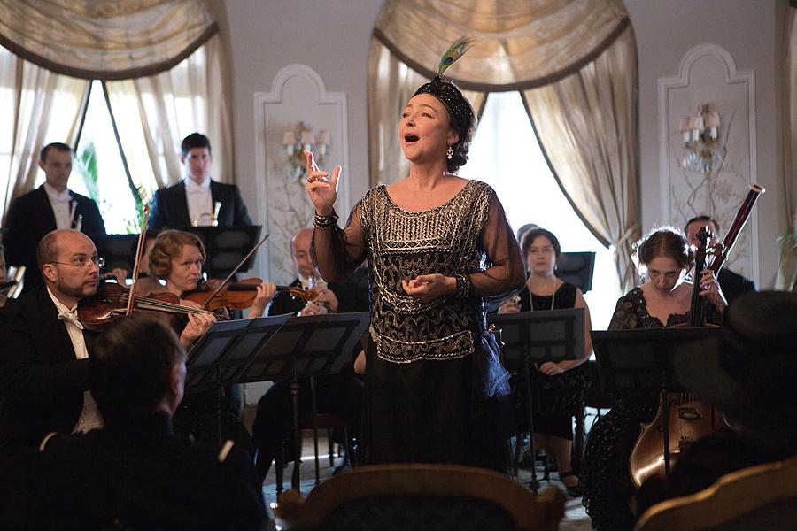 Madame Marguerite (Xavier Giannoli, 2015)