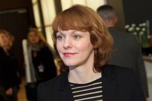 La directora alemana Maren Ade