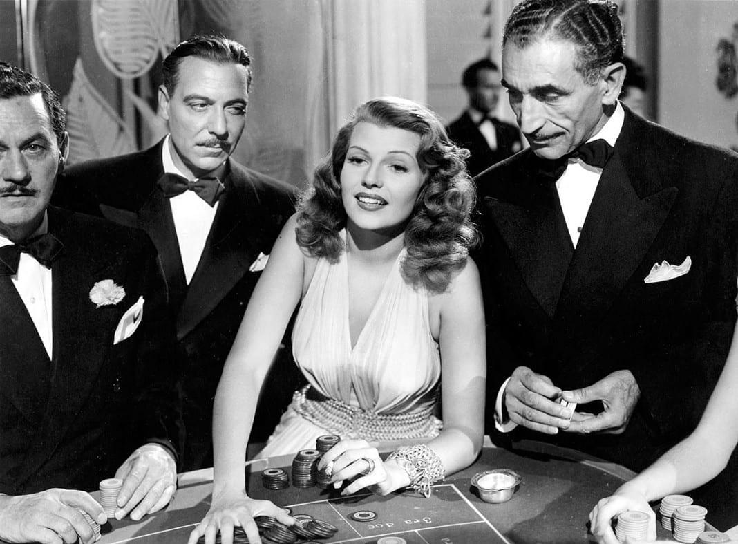 Gilda (Charles Vidor, 1946)