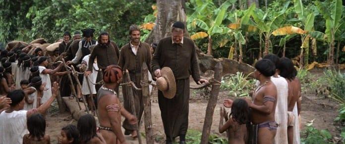 La misión (Roland Joffé, 1986)