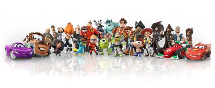 Vender cine. Pixar: manual de instrucciones
