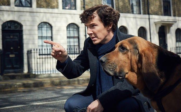 Sherlock (2010)