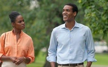 Michelle & Obama