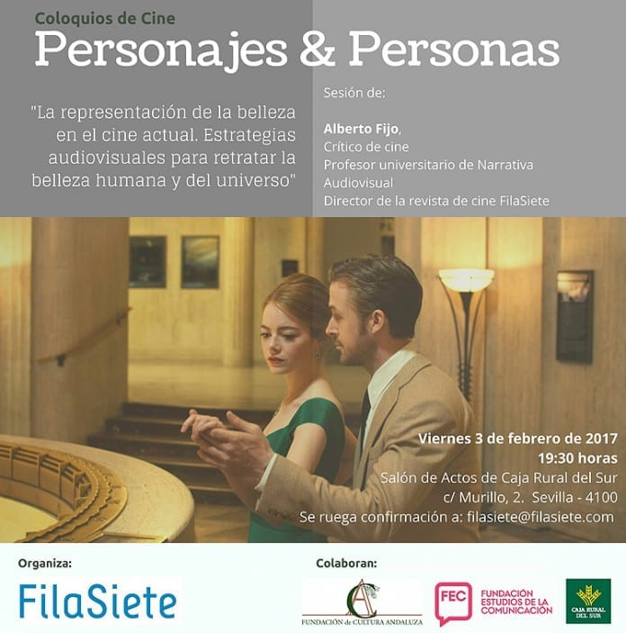 Personajes & Personas