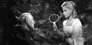 Fresas salvajes (1957), de Ingmar Bergman