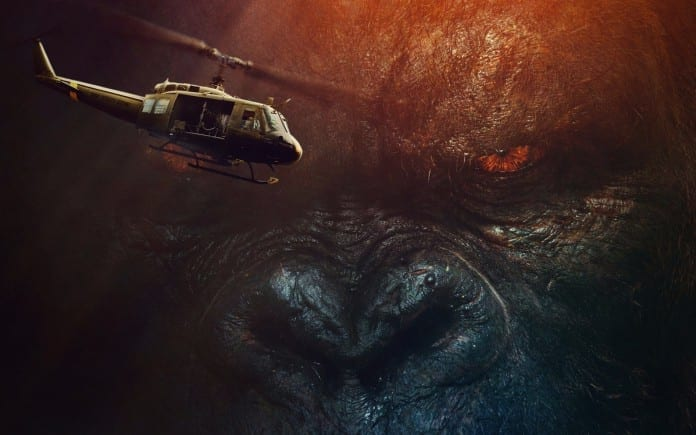 Vuelve King Kong, un clásico del cine