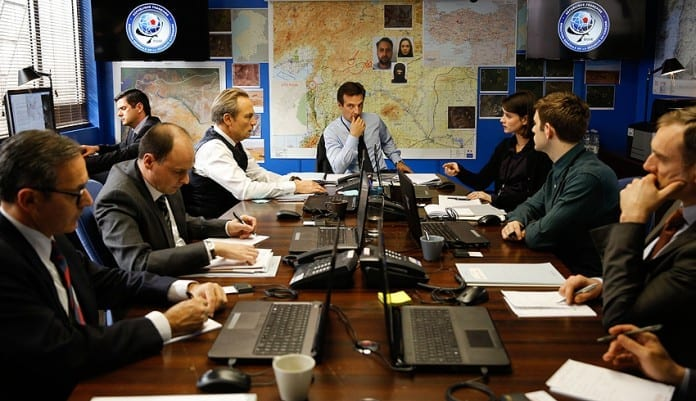 Oficina de infiltrados (T2)