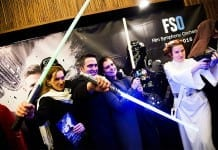 FSO Star Wars