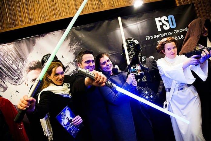 FSO Star Wars