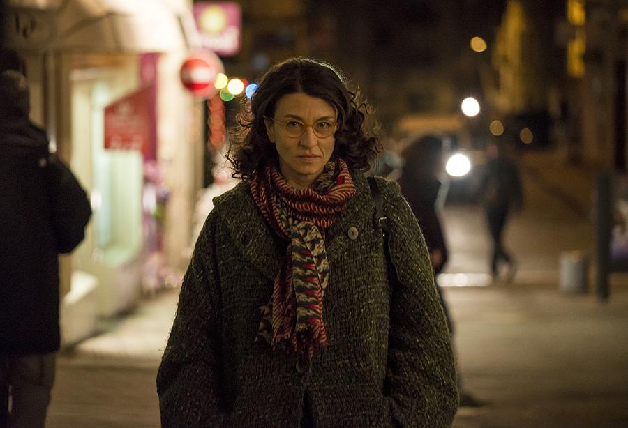 Rosalie Blum (2015), de Julien Rappaneau