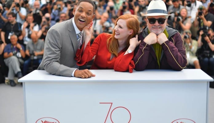 70 Festival Cannes
