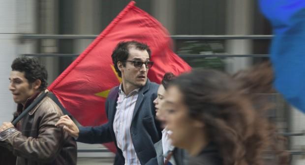 Redoutable, de Michel Hazanavicius