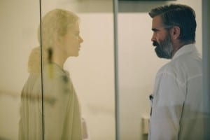 Nicole Kidman y Colin Farrell protagonizan The Killing of Sacred Deer