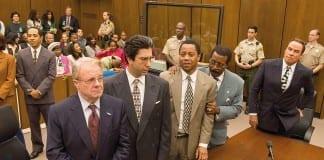 American Crime Story: El pueblo contra O.J. Simpson
