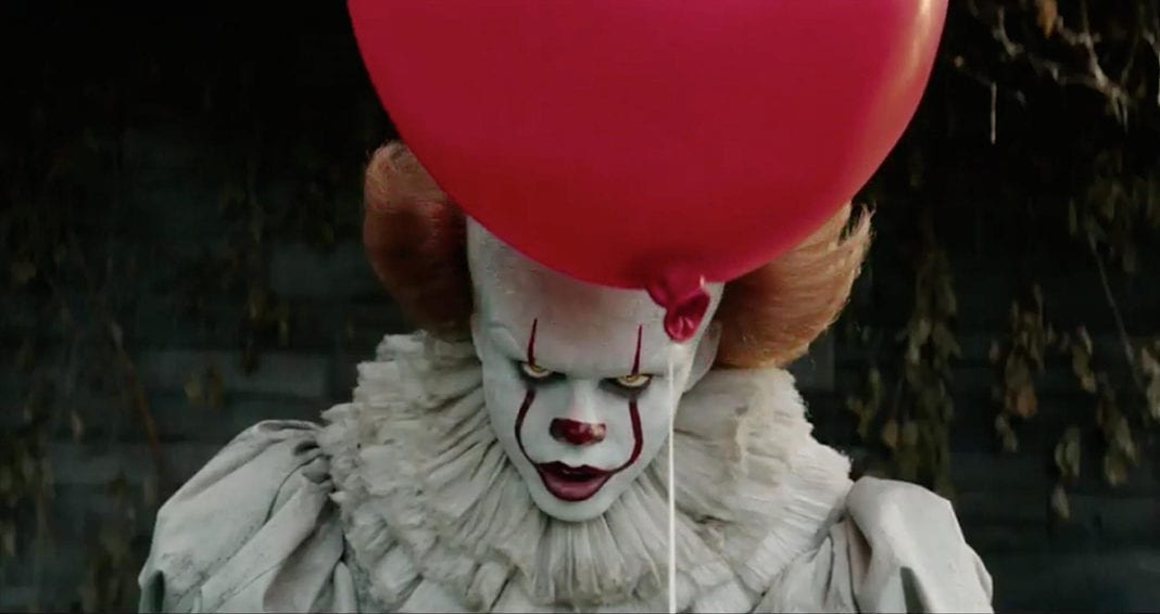 Películas de Stephen King: It