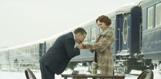 Asesinato en el Orient Express