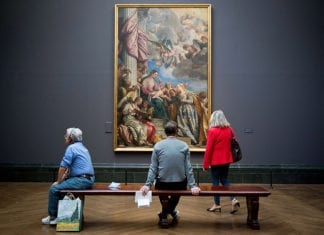 Ciclo sobre Arte y Cine