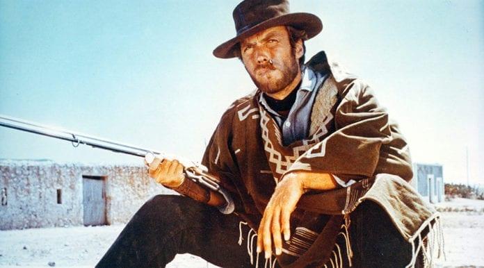 Ciclo de cine Clint Eastwood, Hollywood vía España