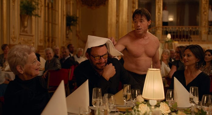 The Square, de Ruben Östlund