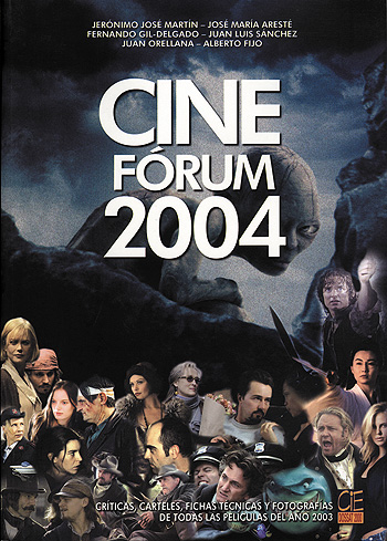 Cine Fórum 2004
