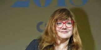 Isabel Coixet, directora de La librería