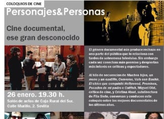 Personajes&Personas Cine documental