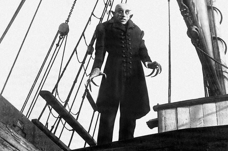 Nosferatu (Friedrich Wilhelm Murnau, 1922)