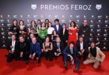 Premios Feroz 2018
