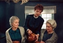 El festín de Babette (1987, Gabriel Axel)