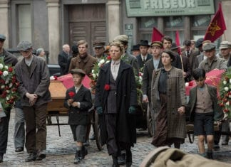 Babylon Berlin (Tom Tykwer, Henk Handloegten, Achim von Borries, 2017)