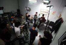 El cortometraje en España