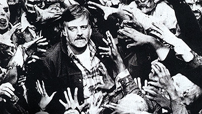El zombi en el cine