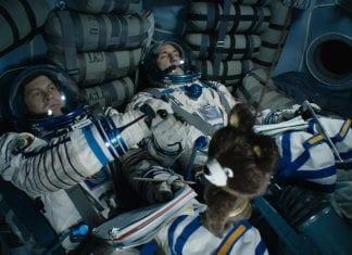 Salyut 7, héroes en el espacio