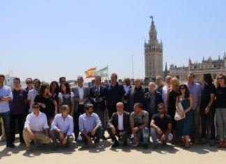 Sevilla sede de los Premios Goya 2019