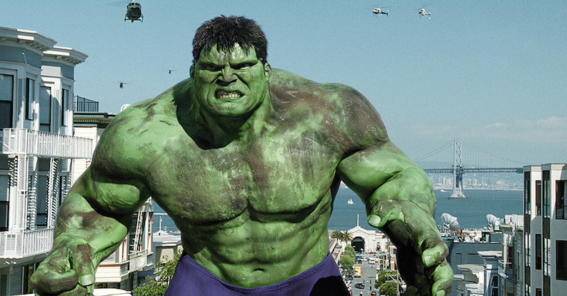El personaje de Hulk fue creado por Stan Lee y Jack Kirby siendo su primera aparición en The Incredible Hulk nº1, publicado 1962
