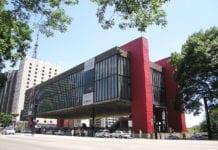 MASP. Museo de Arte de São Paulo