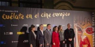Festival de Cine de Sevilla 2018