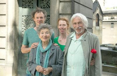 Actores Perdidos en París