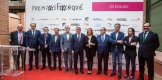 24 Premios Forqué